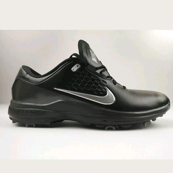 buy popular 33f7c 8616c ... Nike Air Zoom TW71 Tiger Woods Golf Shoes  Tiger Woods Wears Winning TW  14 NIKEiD Shoe Design  Nike Air Max 90 Golf ...
